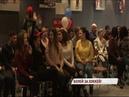 В «Арене-2000» прошло мероприятие для воспитанников детских домов «Болей за хоккей»