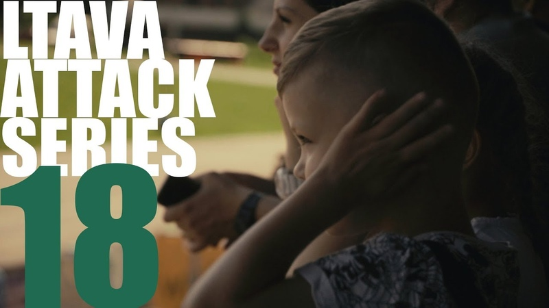 Ltava Attack Series 7-8.07.2018 Ukraine | 3й этап Лтава Аттак 2018 EMMA Car Sound