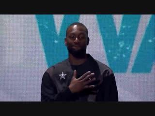 Meek Mill Headlines 2019 NBA All-Star Game Introductions [#BLACKMUZIK]