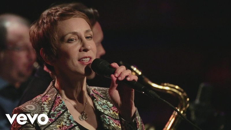 Marcos Valle, Stacey Kent - The Answer (A Resposta) (Video Ao Vivo) ft. Jim Tomlinson