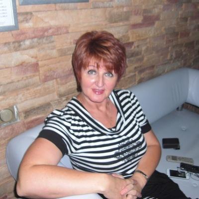 Нина Селякова, 9 декабря , Санкт-Петербург, id32968997