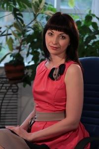 Анна Колкина, 27 апреля , Санкт-Петербург, id82850321