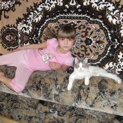 Ксения Романцова, 12 октября , Самара, id197786136
