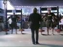 Arnold Strongman Classic Brazil 28.04.2013 2-е упр Super Yoke 510 кг х 12м