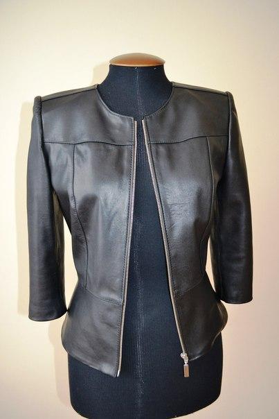 Перешить куртку фасоны