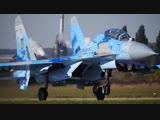 Под Винницей разбился Су-27. Погибли американский и украинский пилоты