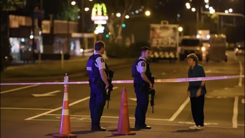 Elvan Alkaya Yeni Zelanda'da Kiliseye Saldırılsaydı…