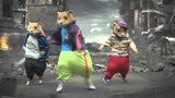 Party Rock Anthem-The All New Kia Soul 2012 Hamster Commercial Official HD