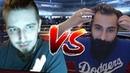 Hanif Bali VS Angry Foreigner