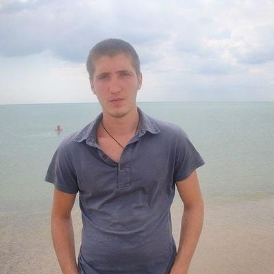 Янис Андриади, 17 июля , Буденновск, id208059260