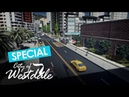 Cities Skylines: Day with a taxi driver - Special EP2