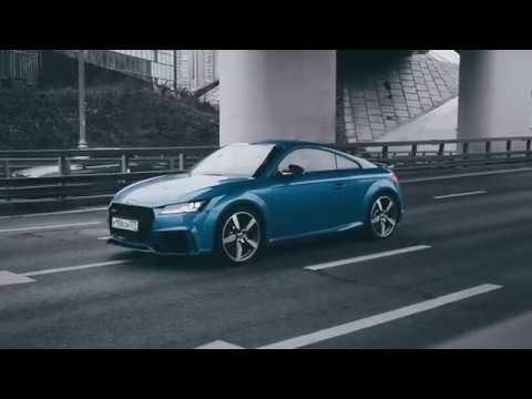 Audi TT RS   Видео Алана Енилеева