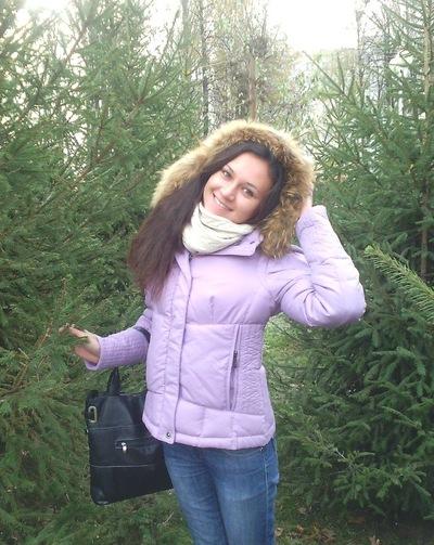 Ирина Фархутдинова, 1 июня 1990, Уфа, id15658577