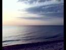 Красоты пляжа в Янтарном