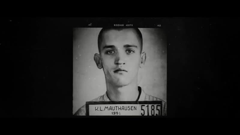 Muy feliz de presentarles este vídeo, producido por un servidor, con el tema central de El Fotógrafo de Mauthausen- Música co