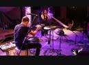 Adele B Jeremy Nattagh Fatt Festival 2017 Chew Rave Rav Drum Jawharp Live Organic Trance