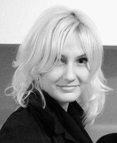Аня Вишнякова