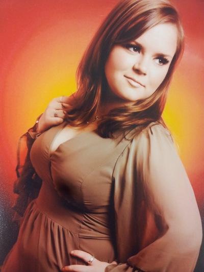 Ksenia Ivanova, 26 июня 1988, Санкт-Петербург, id197273