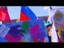 Парад на 1 Мая в Москве (первомайская демонстрация на Красной Площади, видео 1.0