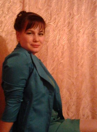 Татьяна Рыбакова, 7 апреля , Хабаровск, id161169132