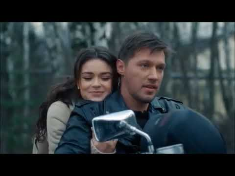 Катя и Андрей Сиделка