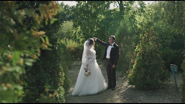 Wedding Day АндрейАлёна 07.09.2018