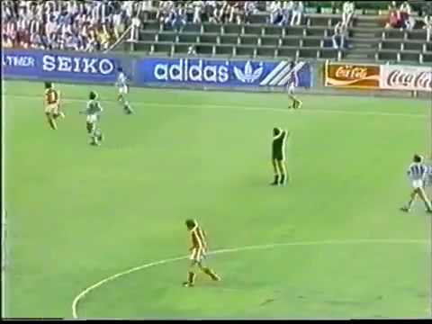 1979 FIFA World Cup Youth - Uruguay v. Soviet Union