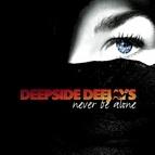 Deepside Deejays альбом Never Be Alone