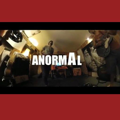 Mono альбом Anormal