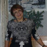 Элина Беззубикова