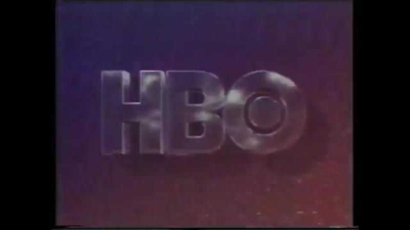 Программа передач и конец эфира (HBO [Венгрия], осень 1995)