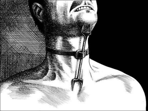 Устройство для вагинальных пыток порно
