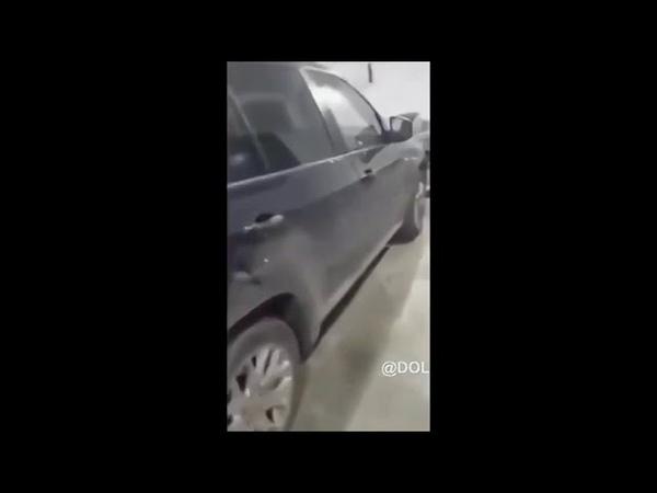 Сервак полный ебаных бричек