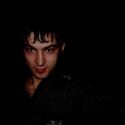 Сергей Абрамцов, 16 января 1996, Москва, id218697294