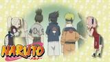 Naruto - Ending 2 Harmonia