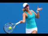 2014 Miami Coco Vandeweghe vs Samantha Stosur [FULL HD]