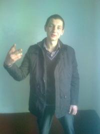 Андрей Шакотько, 7 декабря 1993, Глухов, id184608740