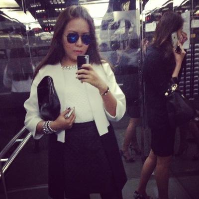 Sofiya Sherimova, 9 октября , Самара, id22014047