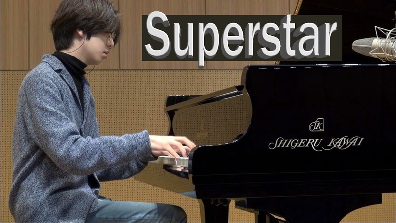 Superstar Piano Cover By Yohan Kim