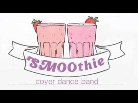 BananaLemon - GIRLS GONE WILD remix ( cover dance SMOOthie)