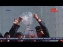 МАТЧ ТВ о Чемпионате по Боевому Развертыванию