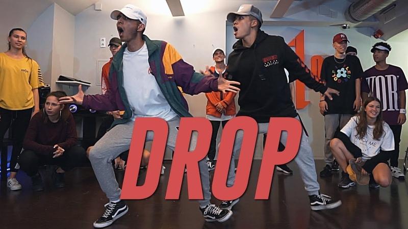 K Camp DROP | Huy Le Thanh X Mark Szakacs Choreography