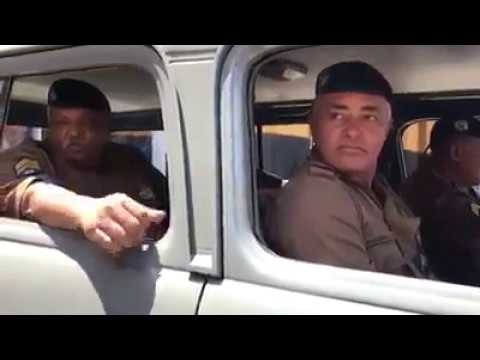 Veteranos de Rota dos anos 80 Manda Recado ao Bolsonaro