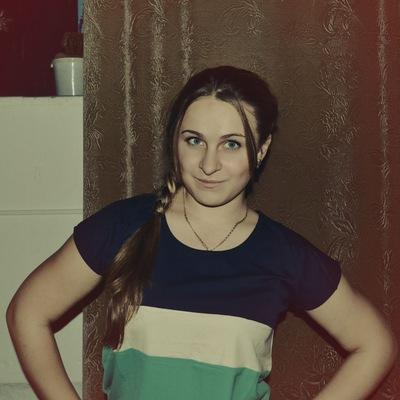 Ксения Мощенко, 18 июля , Краснодар, id118995720