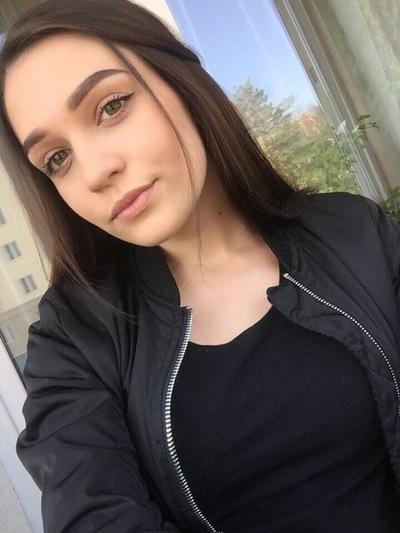 Юлия Сомова