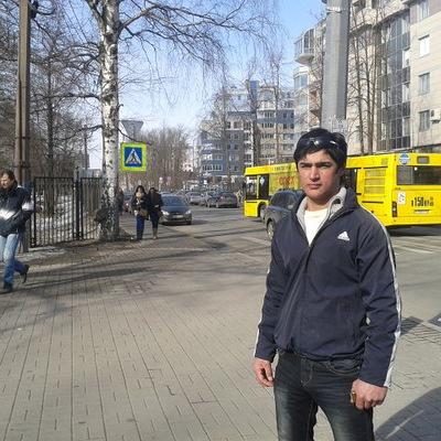Баротали Тодждинов, 20 января , Санкт-Петербург, id219446338