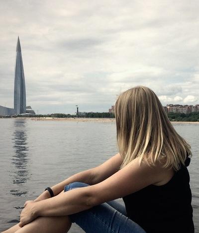 Татьяна Слободяник