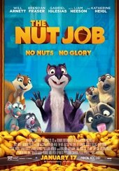 The Nut Job (2014) - Latino