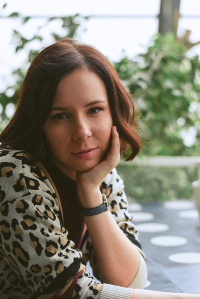 Полина Тумашик