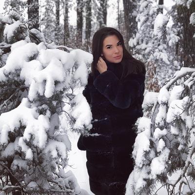 Натали Стеганцева